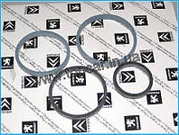 Комплект прокладок до радиатора Peugeot ОРИГИНАЛ 1104.36