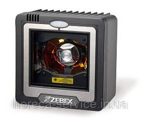 Встраиваемый сканер штрих кодов Zebex 6082
