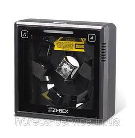 Вбудований сканер штрих кодів Zebex 6182