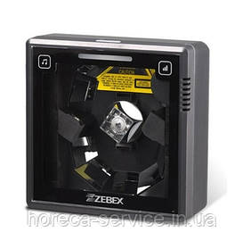 Встраиваемый сканер штрих кодов Zebex 6182