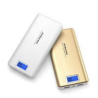 Мощный внешний аккумулятор Power Bank PINENG PN 999 20000mAh (Оригинал)