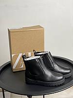 Осенние ботинки Zara 27 размер