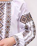 """Женская вышитая блуза """"Александра"""" №1, фото 2"""