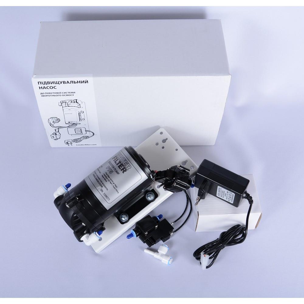 Повысительный насос для систем зворотнього осмосу WE-P 6005