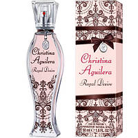 Духи женские Christina Aguilera Royal Desire(Кристина Агилера Роял Дизайе)