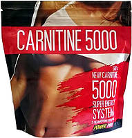 Carnitine 5000 Power Pro, 500 грамм
