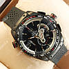 Функциональные наручные часы Tag Heuer Grand Carrera Calibre 36 Black/Silver 2132