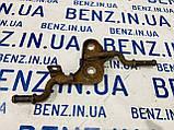 Кронштейн глушника задній лівий Mercedes W212 A2124923441, фото 3