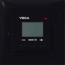 Терморегулятор VEGA LTC 070 чорний