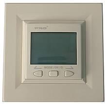 Терморегулятор VEGA LTC 090 слонова кістка