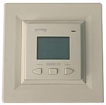 Терморегулятор VEGA LTC 070 слонова кістка