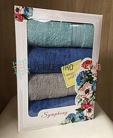 Подарочный набор полотенец Grange Hand