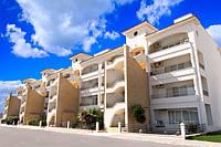 Односпальная квартира на Северном Кипре