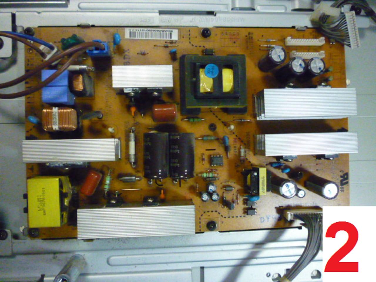 Блоки живлення для LED, LCD і PDP телевізорів LG (частина 2).