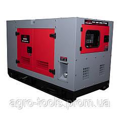 Генератор дизельный Vitals Professional EWI 100-3RS.170B