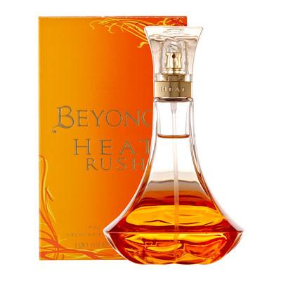Духи женские Beyonce Heat Rush  (Бейонсе хит Раш)