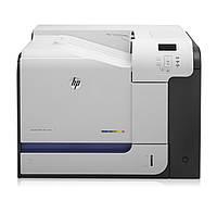 HP color LaserJet Enterprise 500 M551dn БУ цветной лазерный принтер формата А4