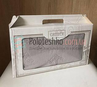 Турецкое полотенце в подарочной коробке