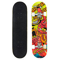 Скейтборд SP-Sport SK-0315 цвета в ассорт.