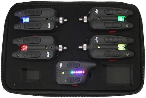 Набор сигнализаторов World4Carp WC310 4+1