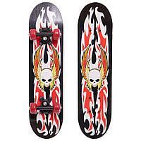 Скейтборд детский Mini SP-Sport SK-4932 цвета в ассорт., фото 1