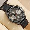 Повседневные наручные часы Tag Heuer quartz Grand Carrera Calibre17 Black 2134