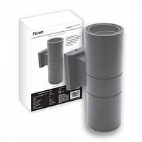 Архитектурный светильник Feron DH0702 серый