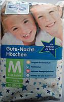 (Распродажа)Подгузники-трусики Вeauty Bady Gute-Nacht-hoschen M 4-8 Janre 17-30кг 10шт