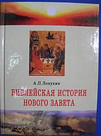 Библейская история Нового Завета. А.П. Лопухин