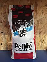 Кофе Pellini il pallino del caffe,зерно