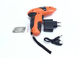 Отвертка электрическая TUOYE ScrewDriver Tools ART-0458