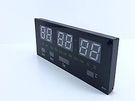 Годинники електронні CX 4622 LED number clock