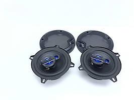 Автомобільна акустика Boschmann BM AUDIO XJ3-553B 13см, 3х смуговий 300W