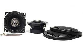 Автомобільні динаміки Boschmann BM AUDIO XW-432FR 2-х смугові 10 см 230 Вт