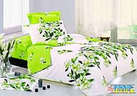 Двуспальное постельное белье бязь GOLD - 100% хлопок