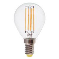 Светодиодная лампа LB-61  230V 4W 400Lm  E27