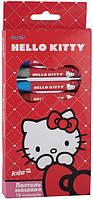 HK13-071K Пастель масляная, 12 цветов, Hello Kitty