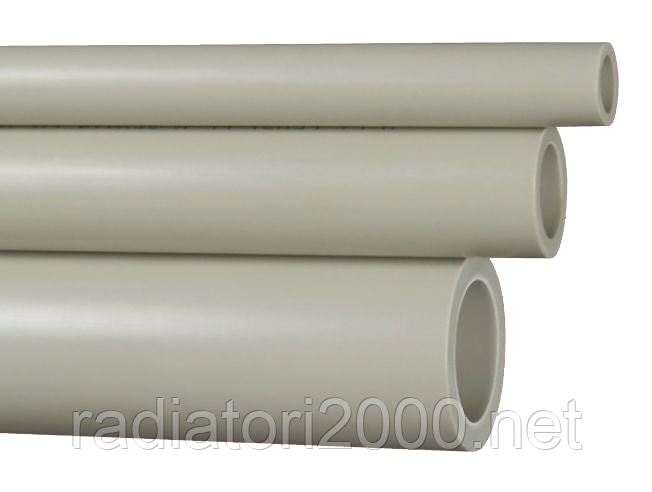 Труба Ekoplastik Wavin PN 16 (диаметр 25)