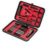 Манікюрний Набір Професійний Manicure Set 18 предметів