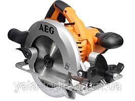 Пила циркулярная AEG KS55-2