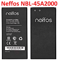 Акумулятор NBL-45A2000 для TP-Link Neffos C5L TP601 Original