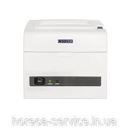 Настольный принтер для печати чеков Citizen CT-S310 II RS-232 USB