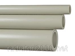 Труба Ekoplastik Wavin PN 20 (диаметр 25)