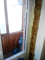 Балконная дверь Rehau с установкой - компания Окна Маркет (098) 777-31-49
