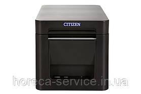 Настольный принтер для печати чеков Citizen CT-S251 RS-232 USB