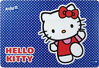 HK14-207_2K Подложка настольная Hello Kitty
