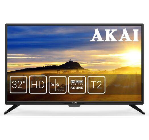 Телевизор Akai UA32LEZ1T2
