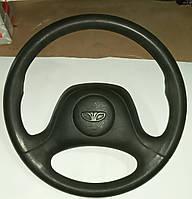 Кермо рульове колесо Daewoo Lanos Sens Деу Део Ланос Сенс на реставрацію, фото 1