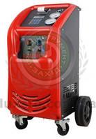Оборудование для обслуживания автомобильных кондиционеров launch value-200+printer