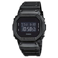 Мужские часы Casio G-SHOCK DW-5600BB-1ER